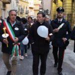 Aragona: grande partecipazione alla Giornata dei Bambini Vittime di violenza