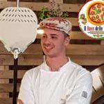 Boss delle Pizze: torna in corsa per la finalissima il favarese Giorgio Sorce
