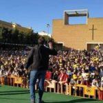 """Giovaninfesta 2019, il cardinale Montenegro ai giovani: """"se necessario indignatevi"""""""
