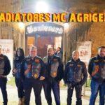 Anche quest'anno il KAos Party dei Gladiatores Mc Agrigento