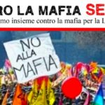 Agrigento, una marcia per la legalità contro ogni tipo di mafia