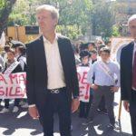 """Agrigento dice """"No"""" alla mafia: manifestazione per ricordare la strage di Capaci"""