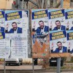 """Manifesti anti-Salvini ad Agrigento, Gelarda e Alessi (Lega): """"Non fermeranno la voglia di cambiamento del popolo siciliano"""""""