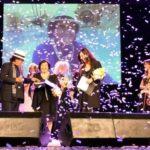 """Conclusa la XXIX edizione del """"Premio Mimosa d'Oro"""": sul palco anche Al Bano"""