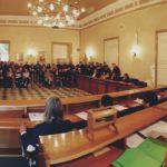 Naro, eletto il presidente del Consiglio Comunale: ecco le deleghe degli assessori