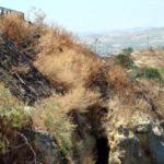 Naro, in sicurezza il Castello Chiaramontano
