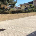 Proseguono i lavori di pulizia spazi verdi nelle scuole di Aragona