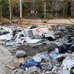 """Porto Empedocle, """"strada trasformata in discarica"""": l'allarme di Mareamico – VIDEO"""