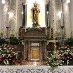 Agrigento, riapre al culto il Santuario di San Giuseppe