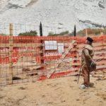 Scala dei Turchi: Stop agli incivili