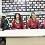 La Pallavolo Seap Aragona è pronta alla finale contro il Grotte Volley Castellana