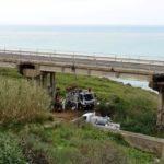 """Statale 640, Anas: """"Viadotto Maddalusa non a rischio stabilità"""""""