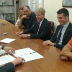 Agrigento, cambio nella giunta Firetto: nominato Francesco Cuzzola