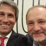"""Francesco Pira presenta a Messina il libro di Emilio Pintaldi """"CATEMOTO DE LUCA"""""""