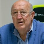 Nino Di Giacomo candidato alla carica di Presidente del Comitato Regionale Fipav Sicilia