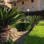 Aragona, lavori in corso alla Villa Comunale in attesa della riapertura definitiva
