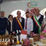 In Belgio a La Louviere la Sagra della Salsiccia con gli amministratori comunali di Aragona
