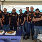 """Agrigento, i """"Gladiatores Mc"""" radunano il popolo Bikers di tutta la Sicilia"""