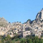 Caltabellotta, 2,3 milioni di euro per consolidare il costone San Pellegrino