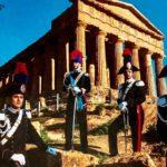 Agrigento, tutto pronto per le celebrazioni del 205esimo Anniversario della Fondazione dell'Arma dei Carabinieri