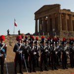"""Agrigento, celebrato l'Anniversario dei Carabinieri. Il Colonnello Pellegrino: """"possiamo aiutarvi"""""""