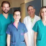 Giunto in elisoccorso da Lampedusa: paziente salvato dai medici di Chirurgia Vascolare