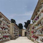 Canicattì, emergenza Covid: chiusura cimitero comunale dal 3 al 5 aprile 2021