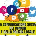 """Il professor Francesco Pira relatore a Loano di un convegno su """"La comunicazione social dei Comuni e della polizia locale"""""""
