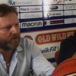 """Fortitudo Agrigento, si presenta coach Cagnardi: """"puntare su persone valide"""" – VIDEO"""