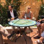 Luxury, un segmento crocieristico in arrivo ad Agrigento