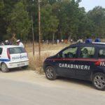 Bovo Marina, sequestrato parcheggio di 5 mila metri quadrati: quattro persone denunciate