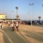 Agrigento, recupero Piazzale Giglia a San Leone: la soddisfazione del consigliere Licata