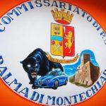 Palma di Montechiaro, hashish fra i sacchetti della spesa: agli arresti due giovani