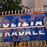 """""""Estate Sicura"""", continuano i controlli in provincia della Polizia Stradale"""