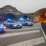 Agrigento, il bilancio della Polizia Stradale: calano gli incidenti, 725 le sanzioni per violazioni alle norme anti-Covid