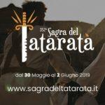 """Casteltermini, festa di Santa Croce """"Sagra del Tataratà 2019"""": parla il Sindaco Nicastro"""