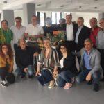 Sagra della Salsiccia a La Louvière: l'amministrazione aragonese a lavoro per celebrare i dieci anni di gemellaggio con la cittadina belga