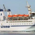 """Lampedusa, Martello: """"ancora disagi nel collegamento navale, se continua cosi denunciamo la Siremar"""""""
