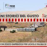In treno storico da Porto Empedocle, Agrigento e Canicattì alla scoperta di Licata e Palma