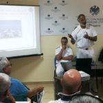 """""""Mare Sicuro 2019"""" e sicurezza balneare: presentata l'Ordinanza della Capitaneria di Porto di Porto Empedocle"""