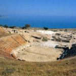 Archeologi improvvisati ad Eraclea Minoa: tombaroli in azione nelle ore notturne