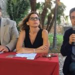 """Milazzo, il professor Francesco Pira presenta il suo ultimo libro """"PIRATERIE"""" al Giardino Letterario"""