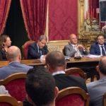 """Sicilia, Musumeci incontra le Marinerie. Pullara: """"problematica da ridiscutere in Commissione del Parlamento Europeo"""""""
