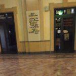 Agrigento, spray urticante nell'atrio della Stazione Centrale: continuano le indagini