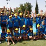 Pallavolo Aragona, il 31 luglio grande festa per la chiusura del campus estivo