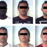 """Operazione """"Fortino"""", smantellata banda dello spaccio: eroina e hashish nel centro storico di Favara"""
