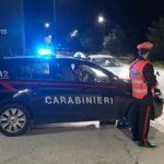 Raffadali, fugge ubriaco all'alt dei Carabinieri: arrestato 29enne