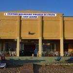 Agrigento, Centro Balneare della Polizia di Stato: imminente l'apertura alla fruizione del pubblico