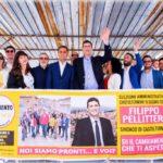 Pellitteri potrebbe sostituire Nicatro a Sindaco di Casteltermini