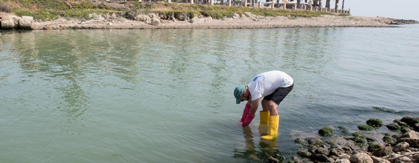 Libero Consorzio di Agrigento: finanziato il progetto per riqualificare la foce dell'Akragas